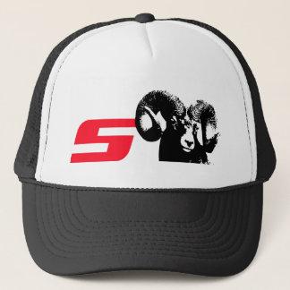 Its Not Pronounced Es-Ram Trucker Hat