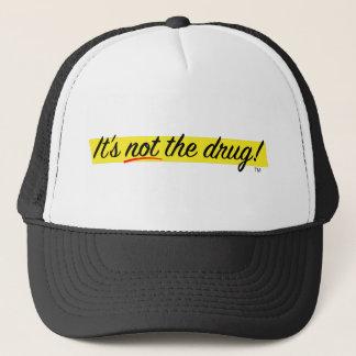 It's Not The Drug Trucker Hat