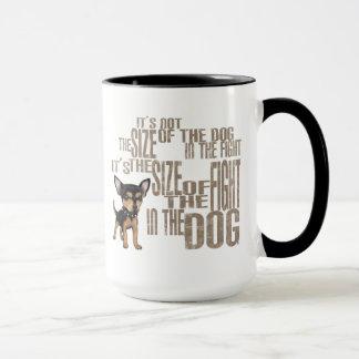 It's Not The Size Mug