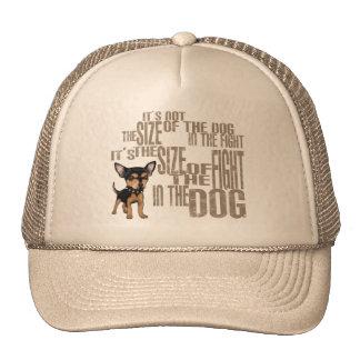 It's Not The Size Trucker Hat