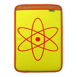 It's Nuclear Sleeve For MacBook Air