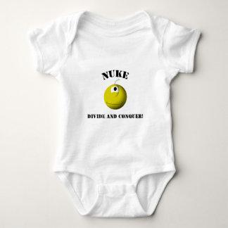 It's Nuke! Baby Bodysuit