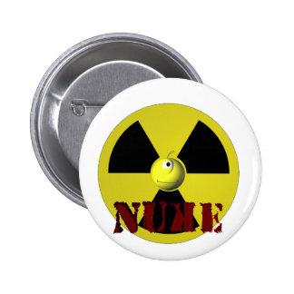 It's Nuke! Pins