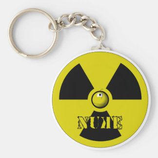 It's Nuke! Keychain