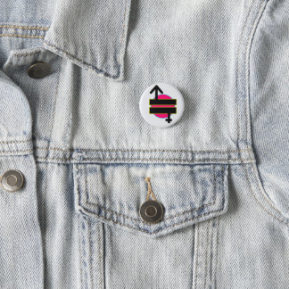 It's okay to be you. button