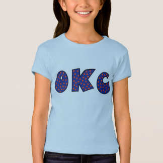 It's Oklahoma City's Pride & Joy! T-Shirt