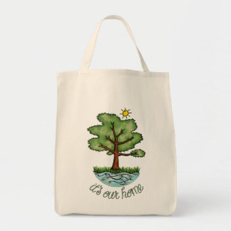 it's our home Bag