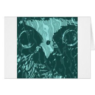 its owl good card