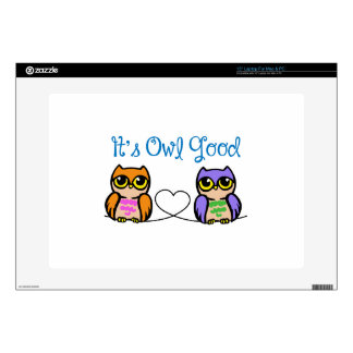 Its Owl Good Decals For Laptops