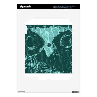 its owl good iPad 3 decal