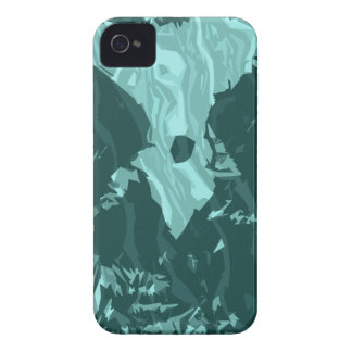 its owl good iPhone 4 cover