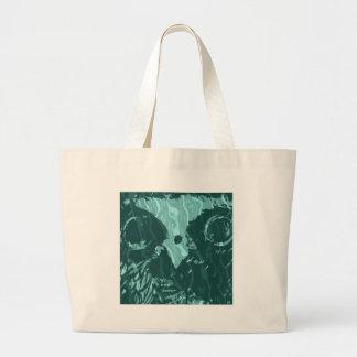its owl good large tote bag