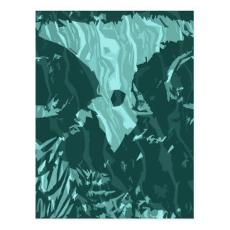 its owl good postcard