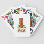 It's Party Time! Bicycle Poker Cards