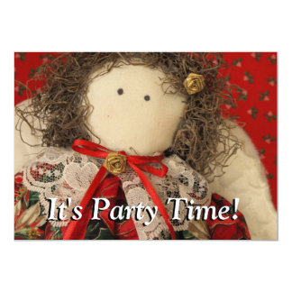 It's Party Time! Card