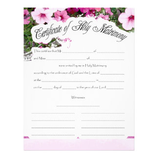 It's Party Time Letterhead