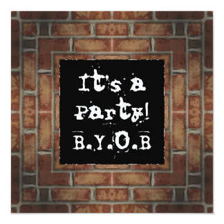 It's PartyTime! Card