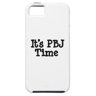 Its PBJ Time iPhone 5 Covers