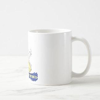 ITS PEANUT BUTTER JELLY TIME COFFEE MUG