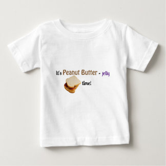 It's Peanut Butter-Jelly time! Tees