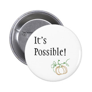 It's Possible Button