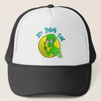 It's Probing Time Trucker Hat