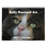 It's Raining Cats and Dogs! Calendar