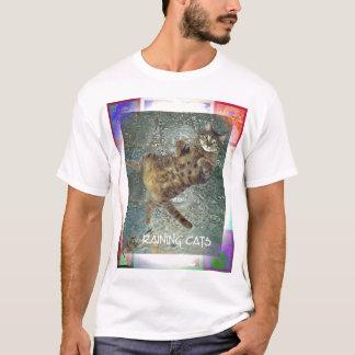 It's Raining Cats! T-Shirt