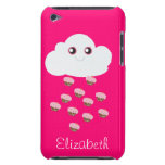 It's raining cupcakes! iPod Touch Case