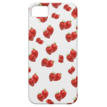 It's Raining Strawberries iPhone 5 Covers