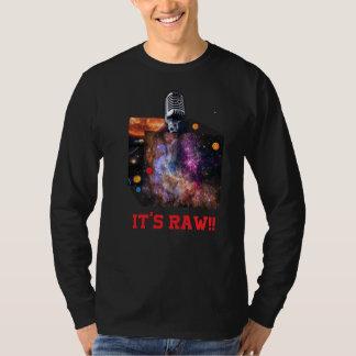 its raw t shirt