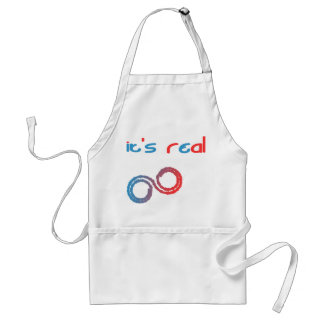 it's real adult apron