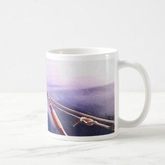 It's Reel - Gone Fishing Coffee Mug