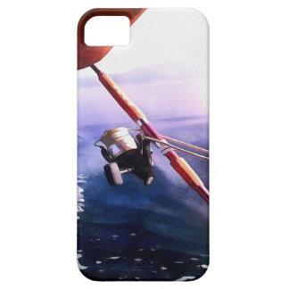 It's Reel - Gone Fishing iPhone SE/5/5s Case
