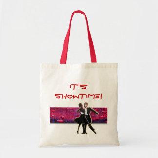 It's SHOWTIME! Bag