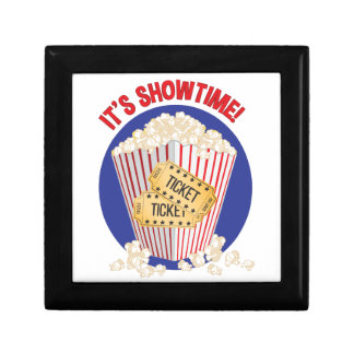 Its Showtime Gift Box