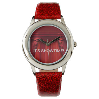 It's showtime movie theatre watch