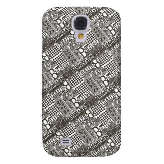It's Showtime Pern Galaxy S4 Cover