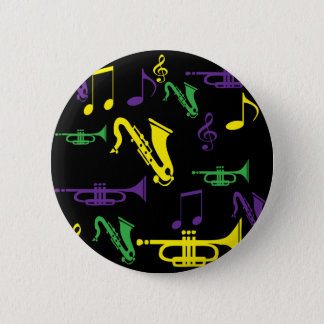 It's So Jazzy Pinback Button