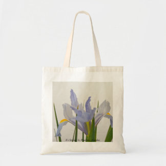 It's Spring! by Penelopes_Garden Budget Tote Bag