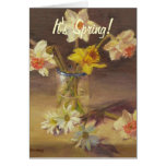 It's Spring! Card