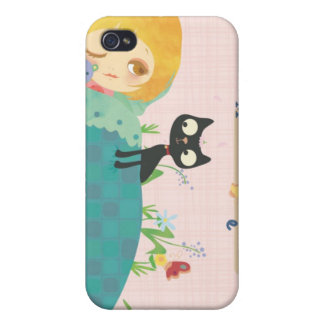 It's spring! iPhone4 Cover