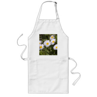 It's spring! long apron