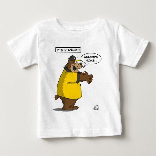 IT'S STANLEY !!!! BABY T-Shirt