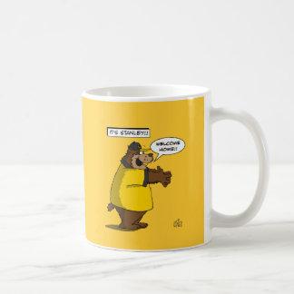 It's Stanley !! Coffee Mug