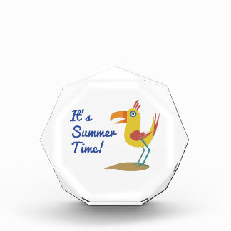 Its Summer Time Award