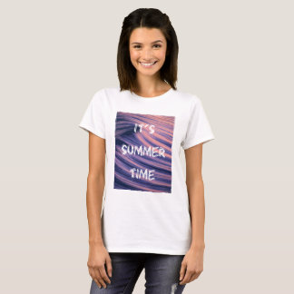 It's Summer Time T-Shirt