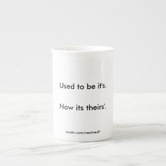 It's Tea Cup