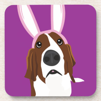 It's the Easter Basset Drink Coasters