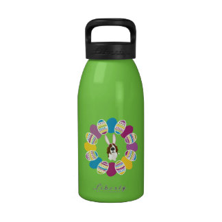 It's the Easter Basset! Water Bottle